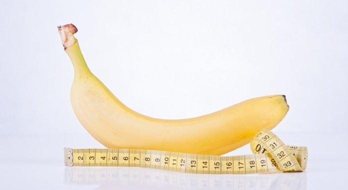 Стандартный размер полового члена мужчины